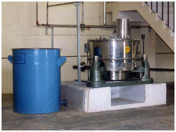 PER CHLORATE PLANT